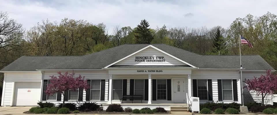 Hinckley Township Police Department