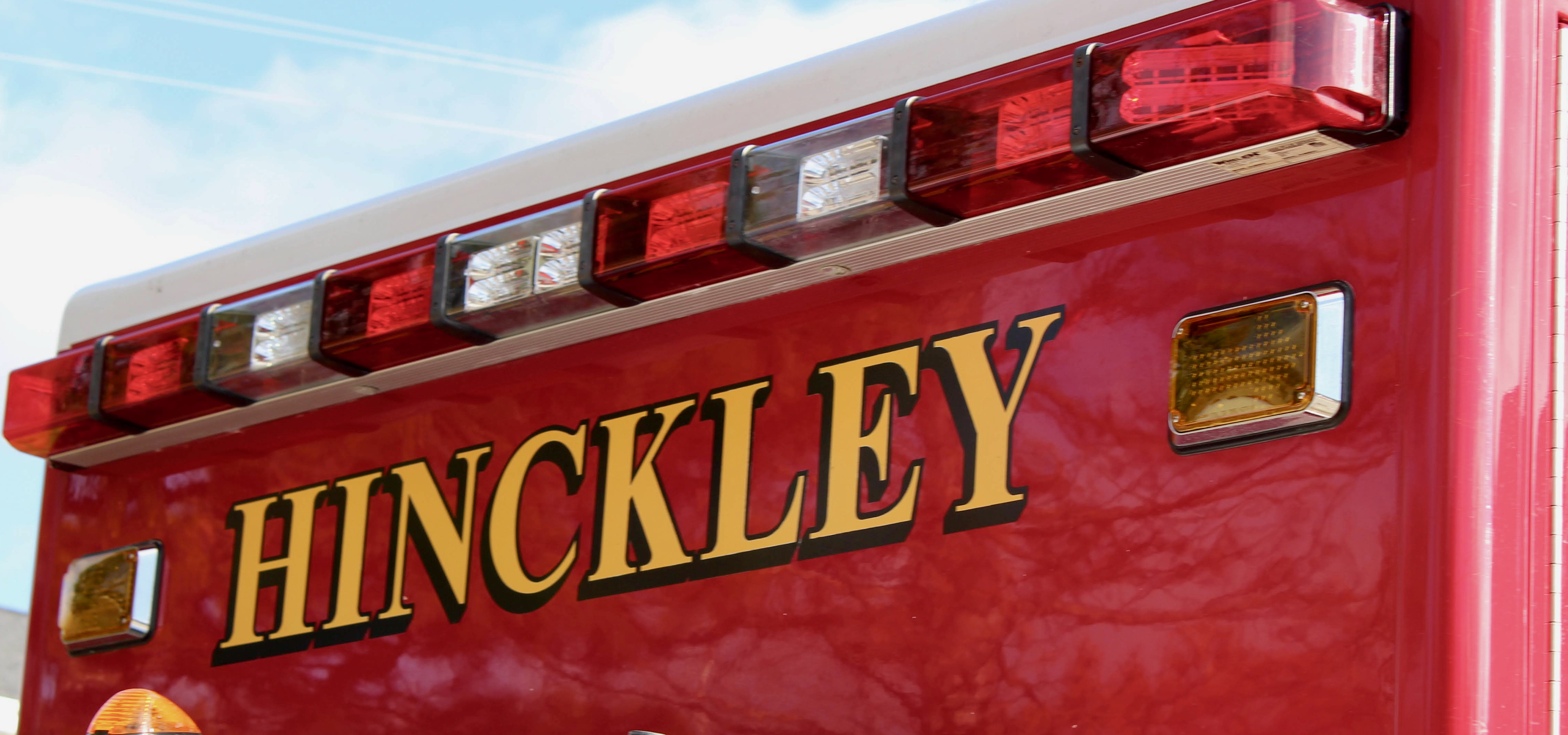 Hinckley Township Department of Fire and Rescue